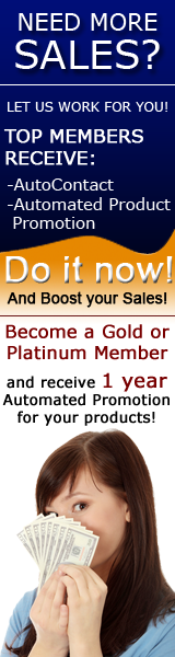 Need more Sales? Become a Top Member!